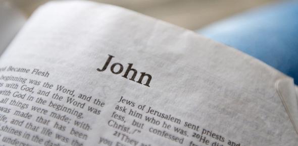 John 11-12, NKJV Bible Quiz Exam!