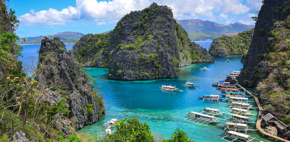 Philippines Trivia Facts: GK Quiz!