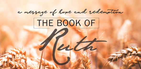 Book Of Ruth 1-4 Quiz: Bible Test!