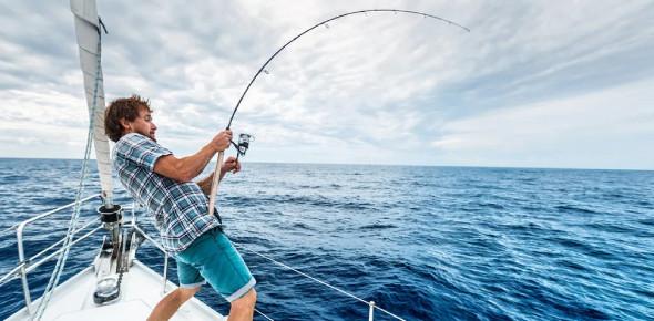 Sea Fishing Short Quiz: MCQ!