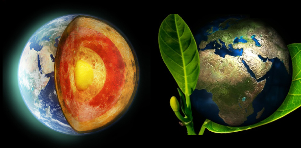 Earth Science And Ecology Quiz: Trivia!