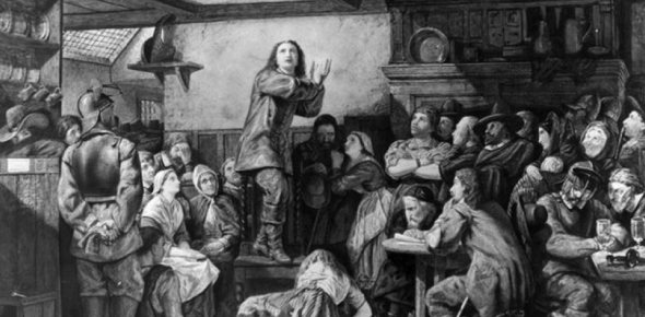 How Much Do You Know About The Quakers?