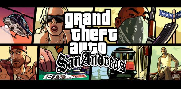 The Grand Theft Auto San Andreas Quiz