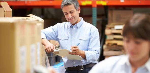 Logistics Management Quiz! Trivia