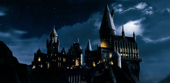 Have You Ever Wanted To Go To Hogwarts?