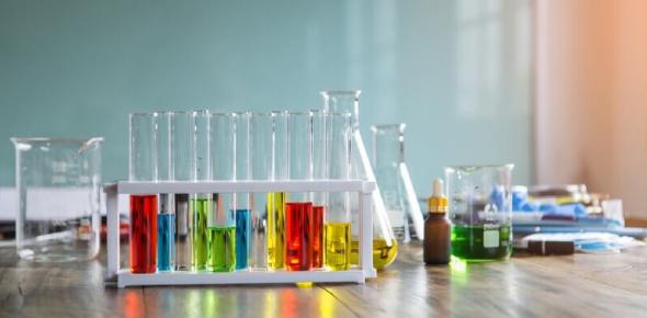 Chemistry 103 Quiz: Trivia Questions!
