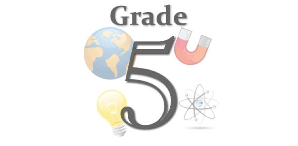 5th Grade Science Exam: Quiz!