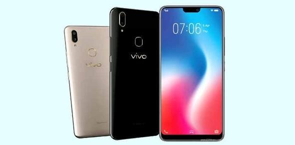 Vivo V9 Smartphone Trivia Quiz!