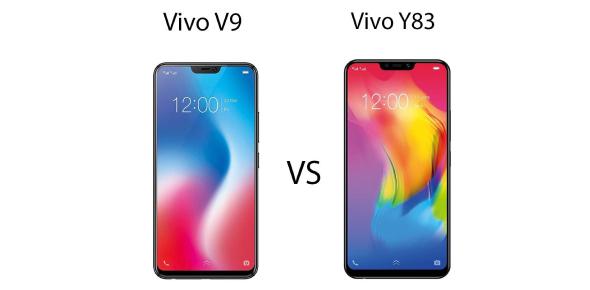 Vivo V9 And Y83 Smartphone Quiz!