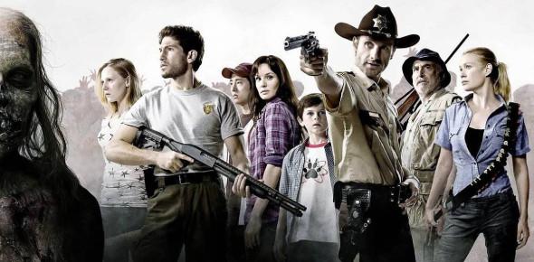 The Walking Dead Trivia Quiz!