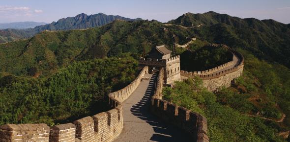 Great Wall Of China Facts: Trivia Quiz!