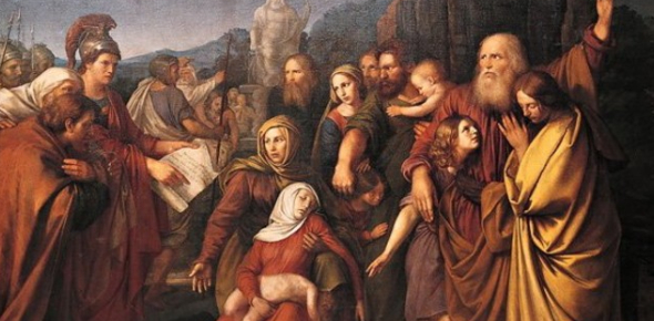 Medieval History Quiz: Trivia!