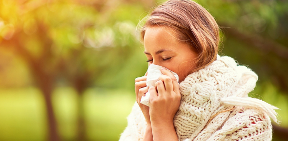 Cold And Flu Questions: Quiz!