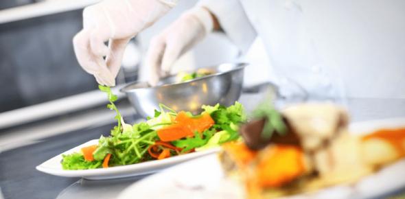 Food Safety And Sanitation Test Quiz!