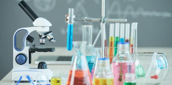 Chemistry MCQ Trivia Exam! Quiz