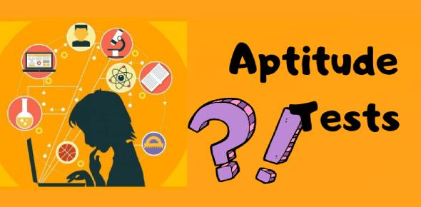 Aptitude Test And Grammar Quiz!