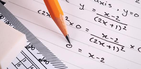 Ultimate Math Exam Trivia: Quiz!