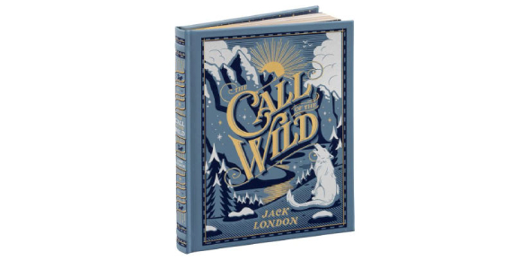 Call Of The Wild Chapter 2: Novel Quiz!