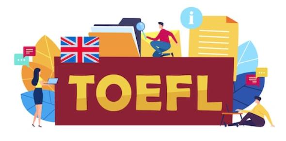 TOEFL Questions: Practice Quiz! Test