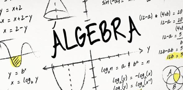 Math Trivia: Algebra MCQ Exam!