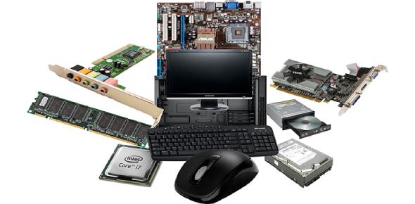 Computer Hardware Trivia: MCQ Quiz!
