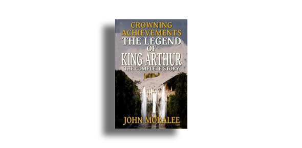 The Crowning Of King Arthur Book Quiz!