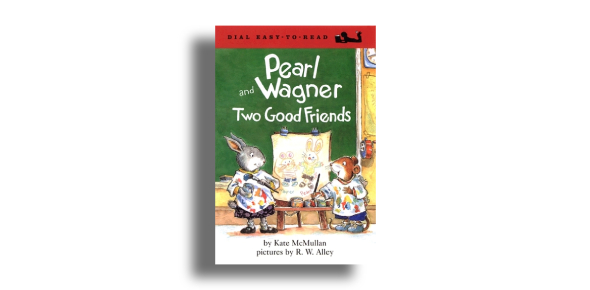 Pearl And Wagner Book Quiz: Trivia!