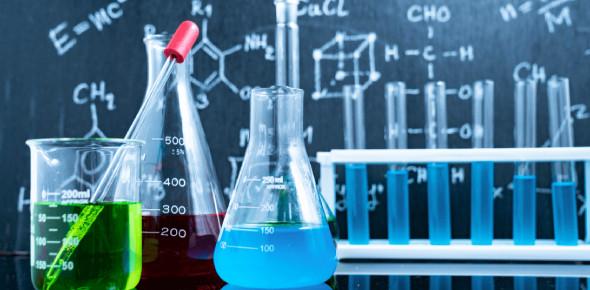 Chemistry: Ultimate MCQ Quiz!