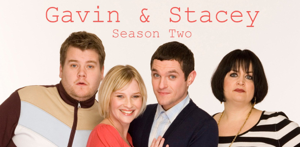 Gavin And Stacey TV Series Quiz!