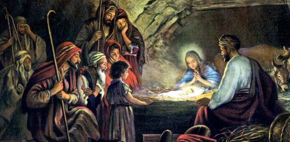 Nativity Of Jesus Quiz: Trivia!