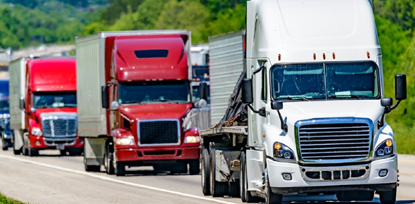 Commercial Drivers License Exam: Trivia Quiz!