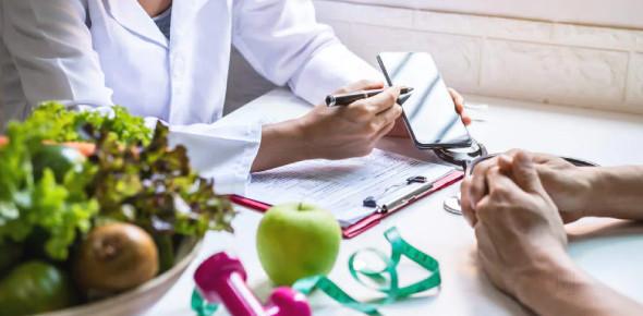 Clinical Nutritionist CCN Exam Quiz!