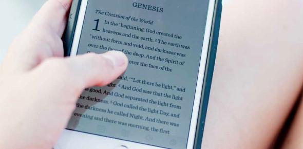 Bible Online Trivia Exam: Quiz!