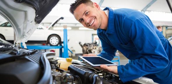 CFOA Mechanics Exam: Quiz!
