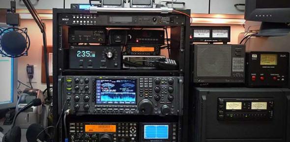 Amateur Radio Rules And Regulations Exam Quiz!