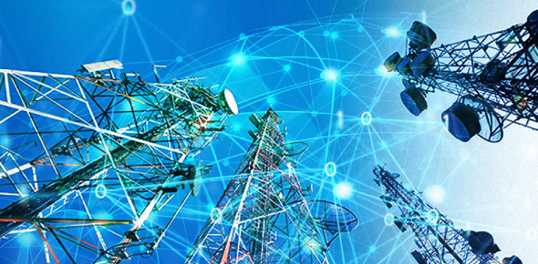 Telecom Practice Exam: Quiz!