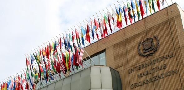 International Organization And Headquarters Quiz!