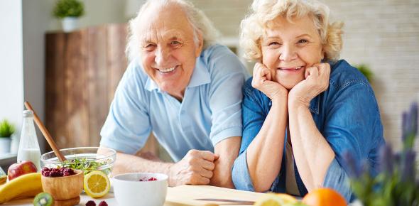 Adult Nutrition Quiz: Trivia Exam!