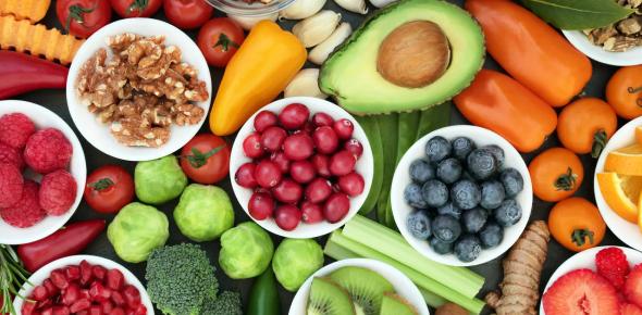 Nutrition Exam: Knowledge Test! Quiz