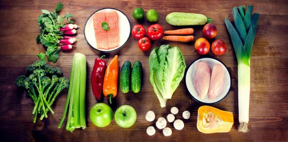 Quiz: Nutrition Exam MCQ!
