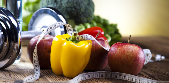 Nutrition Quiz: Test Your Basic Knowledge!