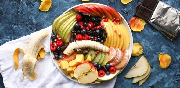Nutrition Facts Labels: Trivia Quiz!