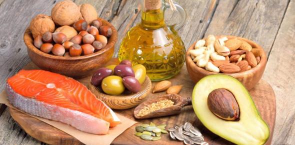 Nutrition Quiz On Lipids! MCQ