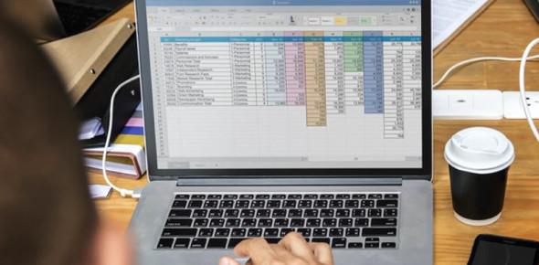 Microsoft Excel Assessment Test Quiz!