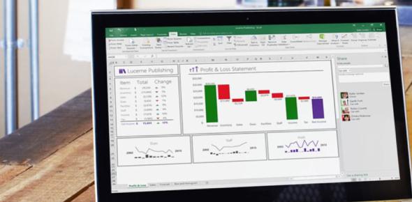 Microsoft Excel Exam Trivia: Quiz!