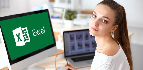 Microsoft Excel Quiz MCQ Test!