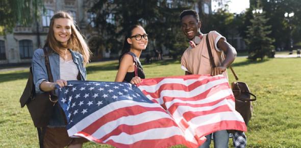Interesting USA Facts: Trivia Quiz!