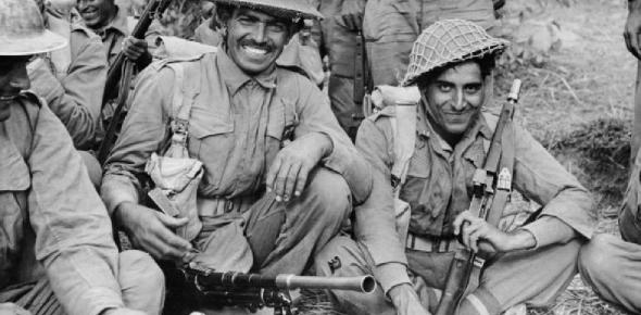 World War 2 Facts Quiz: MCQ! Trivia