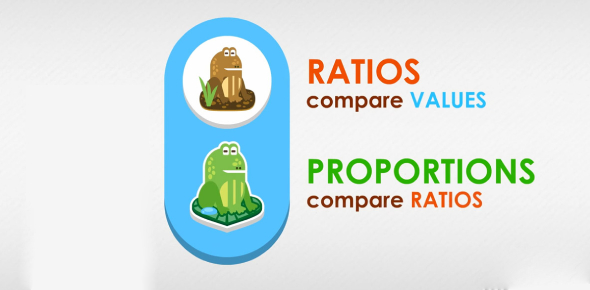 Ratios And Proportions Practice Test: Quiz!