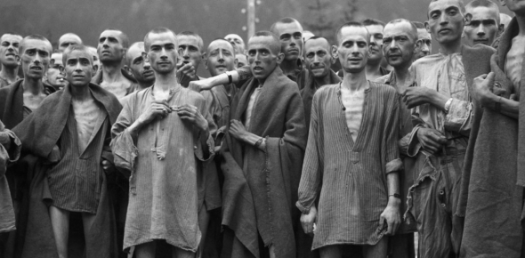 History Of Holocaust: Trivia Quiz!
